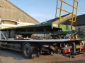 Atego vehicle transport